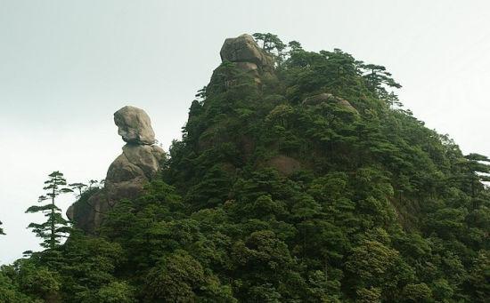 山风景图片清雅